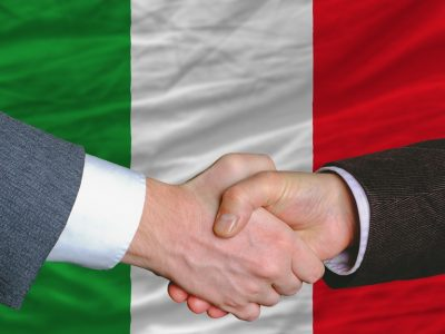 Italy: What's Your Game Plan?