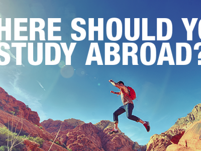 University Abroad in Uncertain Times:  Some Good News
