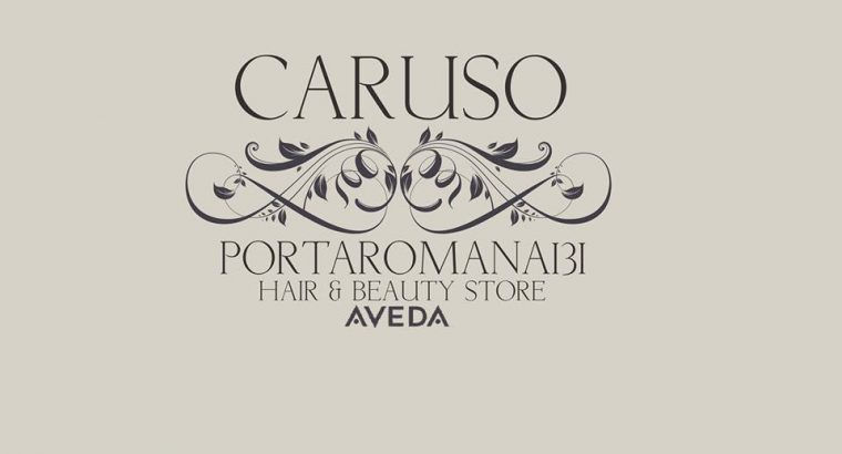 Caruso PortaRomana131 Hair Salon