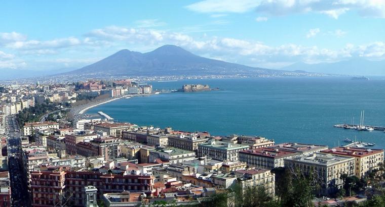 Napoli-stock