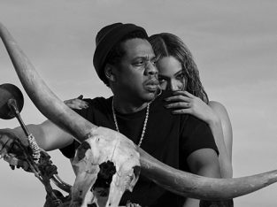 JAY-Z and Beyonce: OTR II Tour at San Siro Stadium
