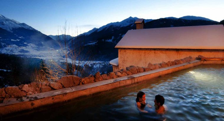 Italy's top spa destinations