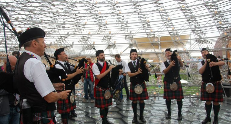 Casa Scozia: A New Promoter of Scottish Events in Italy