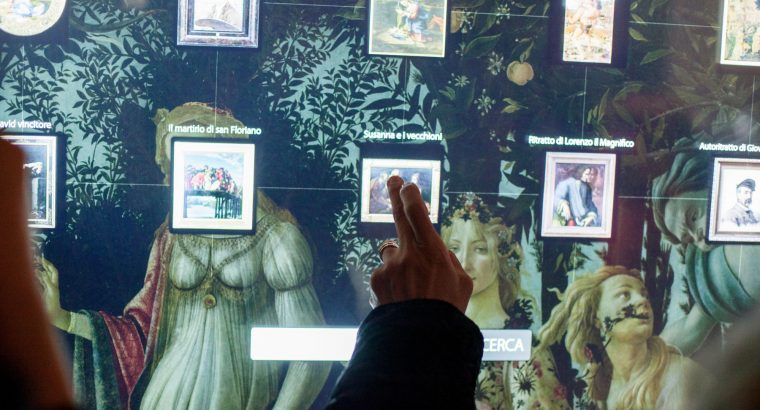 Insider's tips on Uffizi Virtual Experience