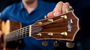 English Guitar Lessons