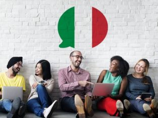 Italian Online Lessons