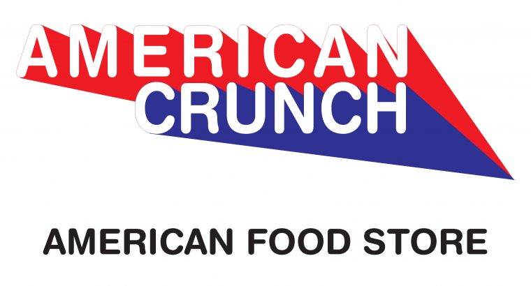 American Crunch – The American Food Store
