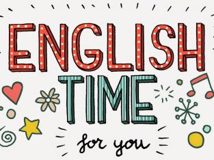 Summer English Lessons for kids from Canadian English Teacher in Milan!