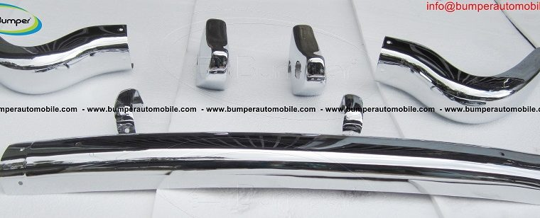 Mercedes W190 SL bumper kit 3