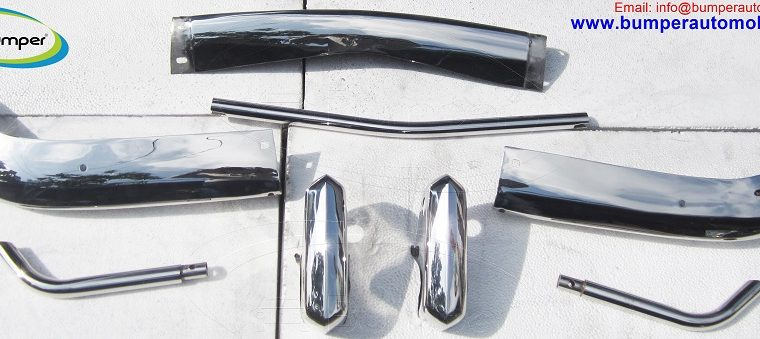 VW Karmann Ghia US type bumper 2