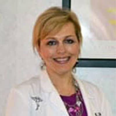 Dr. Kristi Mauldin, Centro Chiropratico Fusion Milan