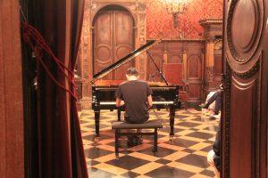 NOV: 3 piano concerts, Bagatti Valsecchi Museum