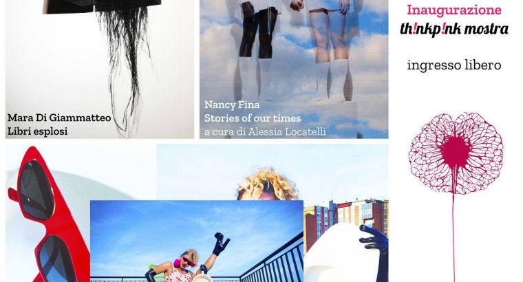 14 – 17 November, 2019 Nancy Fina Photo Exhibition 'Stories of Our Times'