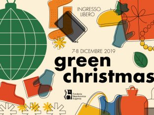 7-8 December 2019 Green Christmas
