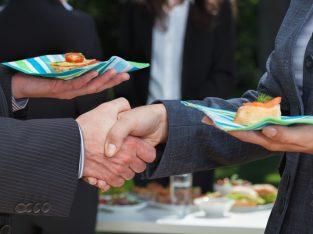 Barbara Cocchini's American Business Lunch