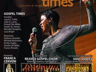 November 16, 2019 Gospel Times