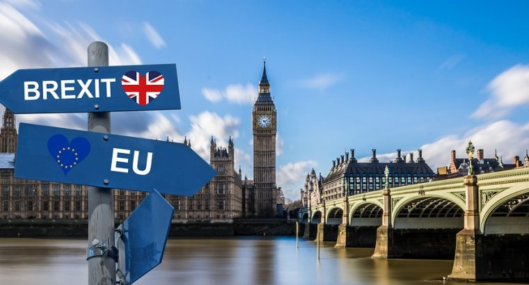 4 Feb, 2020 Town Hall meeting for UK Nationals on Citizens' Rights and Brexit