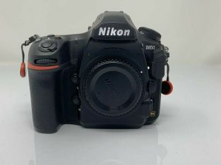 Nikon D850 camera in excellent condition