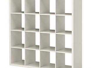 IKEA 180×180 book shelf for sale