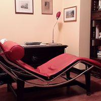 Dr. Giulia Remorino Ibry – Psychologist – Psychotherapist office in Milan