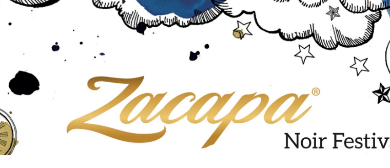 Zacapa Literary Festival