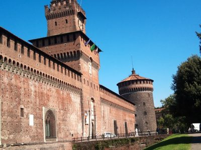 5 Museums in Milan offering Virtual Tours