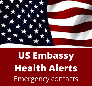 Health Alert: U.S. Embassy Rome, Italy, October 8, 2020 | U.S. Embassy & Consulates in Italy