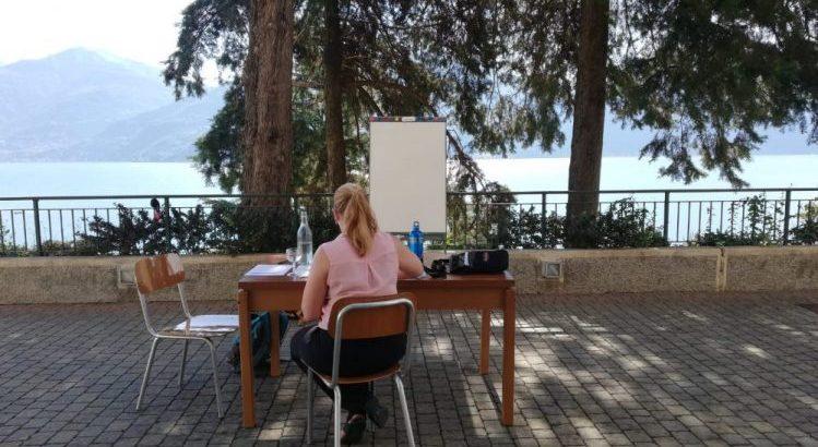 Residential EN courses (adults)-teacher(s) needed