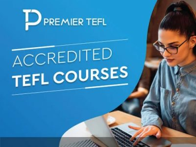 Get TEFL Accredited Certification