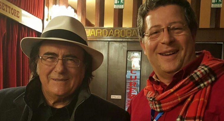 ALBANO e Vitaliano Gallo