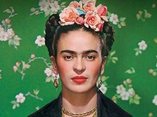 Oct 10 – Mar 28, 2020 Frida Kahlo Exhibition