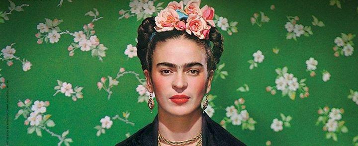 Oct 10 – Mar 28, 2020 Frida Kahlo Exhibition
