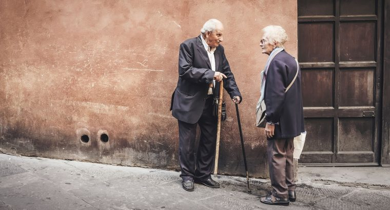 What Will Italy Become Without Its Elders?