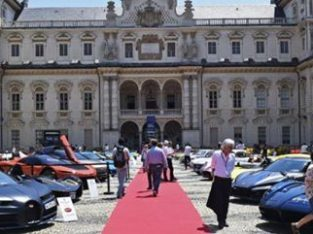 Jun 10-14, 2020 Car Show Salone Internazionale dell'Auto