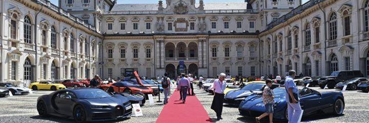 Jun 10-14, 2020 Car Show Salone Internazionale dell'Auto