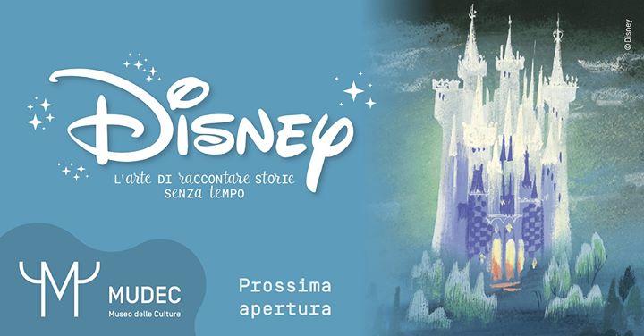 Sep 3- Oct 2, 2020 Disney The Art of Timeless Story Telling