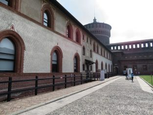 Jun 21 – Sep 3, 2020 Summer Sforzesco