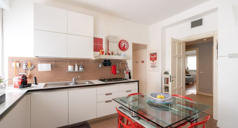 Gorgeous 3 Bedroom in Central Milan for Sale