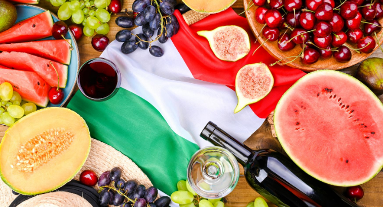 Italian holiday: Ferragosto, August 15