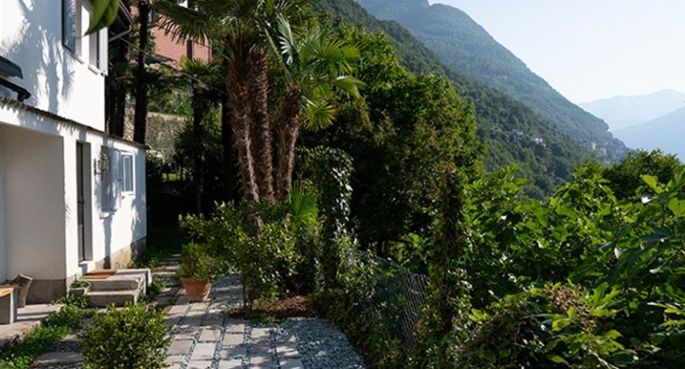 ASANA GUESTHOUSE – Lake Como Holiday Rental