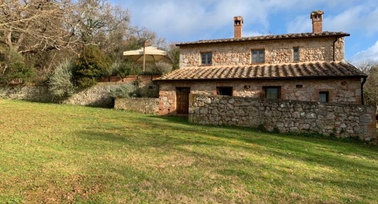Tuscan Villa Holiday Rental