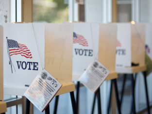 Virtual Voting Assistance Event for Americans