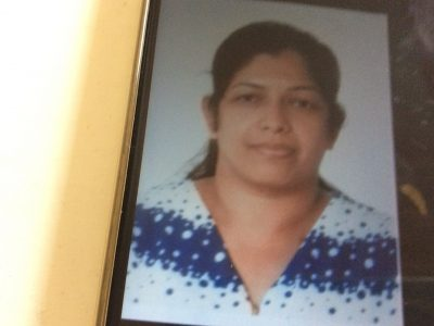 SriLankan Female is looking for a household work