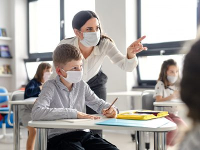Covid Swab Testing Centers in Milan for Students & School Personnel