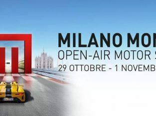 Milano-Monza Open Air Motor Show