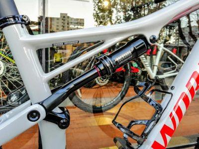 Specialized Epic S-Works AXS Bike