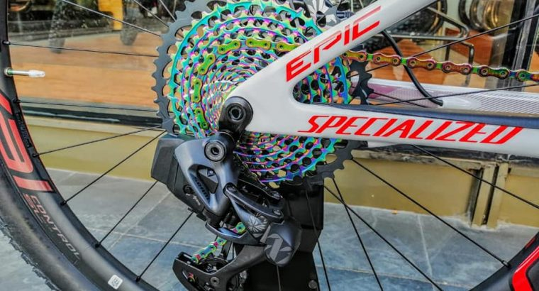 2020 S-WORKS EPIC AXS 2