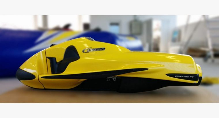 seabob f7 Water Scooter