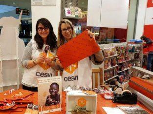 Volunteers Needed Monza and Milan for CESVI