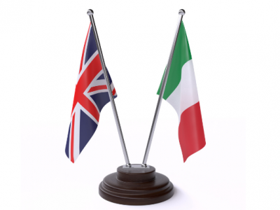 Answering Questions for UK Nationals Moving to Italy